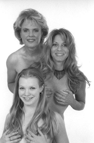 Genarations of nudist